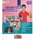 Artım Yayınları 4. Sınıf Matematik Etkinlikli Soru Bankası
