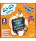 Bilgin Çocuk Yayınları 3. Sınıf Gün Gün Eğitim Seti (5 Kitap)