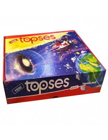 TOPSES 1. Sınıf Öğrenci Seti (Yeni)