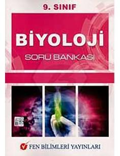 Fen Bilimleri Yayınları 9.Sınıf Biyoloji Soru Bankası