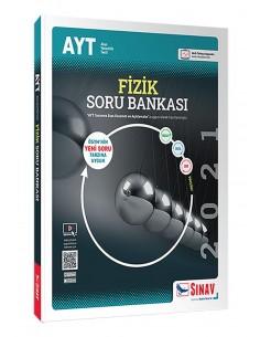 Sınav Yayınları AYT Fizik Soru Bankası