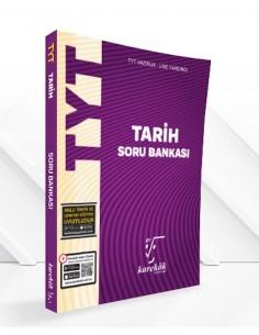 Karekök Yayınları YKS 1. Oturum TYT Tarih Soru Bankası