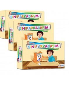 Türev Yayınları 3. Sınıf  Sınıf Arkadaşım Eğitim Seti