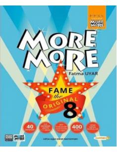 Kurmay Yayınları Elt 8. Sınıf Fame The Original Deneme