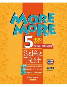 Kurmay Yayınları Elt 5. Sınıf New More&More Selfie Test