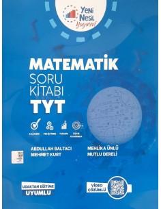 Yeni Nesil Yayınları TYT Matematik Soru Bankası