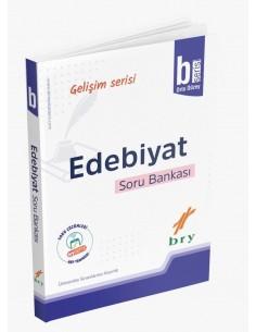 Birey Yayınları Gelişim Serisi Edebiyat B Soru Bankası