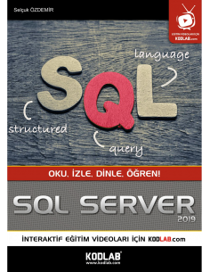 SQL Server 2019 - KODLAB