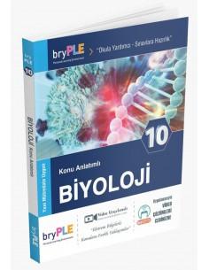 Birey PLE 10.Sınıf Biyoloji Konu Anlatım