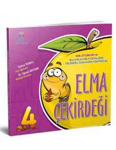 Koza Yayınları 4. Sınıf Elma Çekirdeği