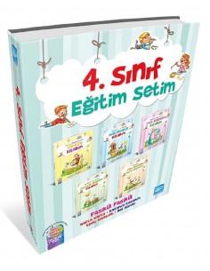 Karaca Eğitim Yayınları 1.Sınıf Tüm Dersler