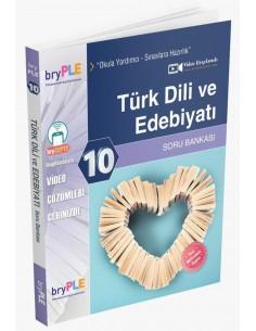 Birey PLE 10.Sınıf Türk Dili ve Edebiyatı Soru Bankası