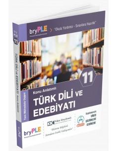 Birey PLE 11. Sınıf Türk Dili ve Edebiyatı Konu Anlatımı