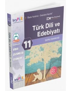 Birey Yayınları 11. Sınıf Türk Dili ve Edebiyatı Soru Bankası