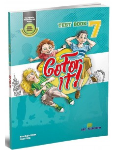 Karaca Go For It! - Homework Booklet 7