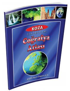 Karaca Eğitim Yayınları Şeffaf Yazı Defteri