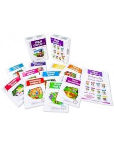 Koza Yayın Koza Çocuk Kitaplığı Set - 2 (60 Kitap Kutulu)