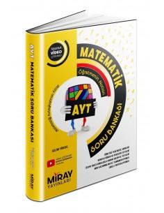 Miray Yayınları AYT Matematik Soru Bankası