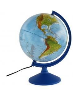 Gürbüz Globe Küre Antik 15cm