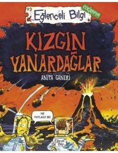 Eğlenceli Bilgi  Yayınları  Kızgın Yanardağlar