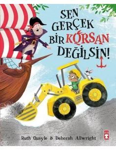 Timaş Çocuk Yayınları Alper Öykü Seti