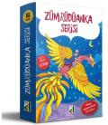 Damla Yayınları Zümrüdüanka Serisi (10 Kitap)