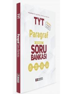 Birnumara Yayınları TYT Paragraf Soru Bankası