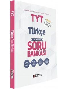 Birnumara Yayınları TYT Türkçe Soru Bankası