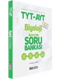 Birnumara Yayınları TYT-AYT Biyoloji Soru Bankası