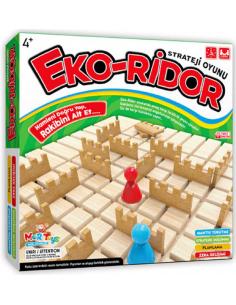 Mortoys Eko-Ridor
