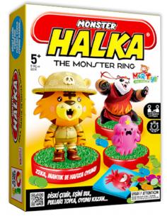 Mortoys Monster Halka