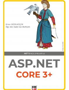 ASP.NET Core 3+ - KODLAB