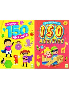 EMA Çocuk Yayınları Akıllı Çocuk Gelişim Etkinlikleri Çizgi Çalışmaları