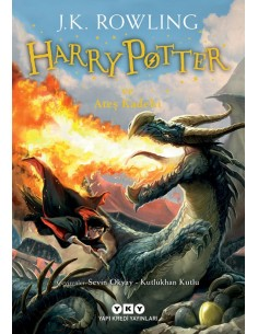 Yapı Kredi Yayınları - Harry Potter ve Ateş Kadehi