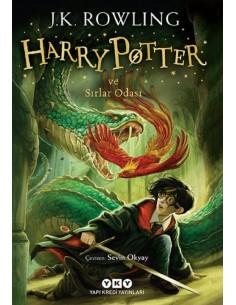 Yapı Kredi Yayınları - Harry Potter ve Sırlar Odası