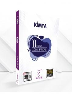 Karekök Yayınları 11.Sınıf Kimya Soru Bankası