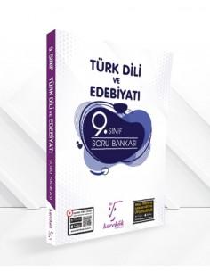 Karekök 9. Sınıf Türk Dili ve Edebiyatı Soru Bankası