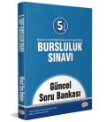 Editör Yayınları 5. Sınıf Bursluluk Sınavı Güncel Soru Bankası