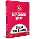 Editör Yayınları 6. Sınıf Bursluluk Sınavı Güncel Soru Bankası