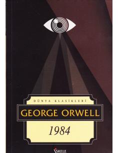 İskele Yayınları 1984 - Dünya Klasikleri