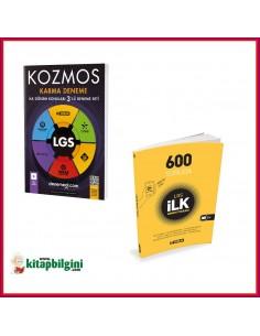 Hız Yayınları 8. Sınıf LGS Set