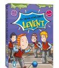 Timaş Yayınları  Levent İlk Okuma Kitaplarım 2 - Set (10 Kitap)