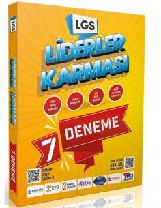 LGS 8. Sınıf LGS 7 Deneme Liderler Karması