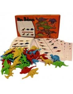 Yuka Kids Dino Bulmaca