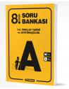 Hız Yayınları 8. Sınıf T.C. İnkılap Tarihi Soru Bankası