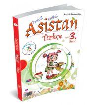 5 Renk Yayınları 3.Sınıf Fasikül Fasikül Asistan Türkçe