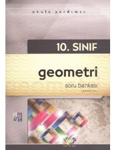 FDD Yayınları Lise 10.Sınıf Geometri Soru Bankası