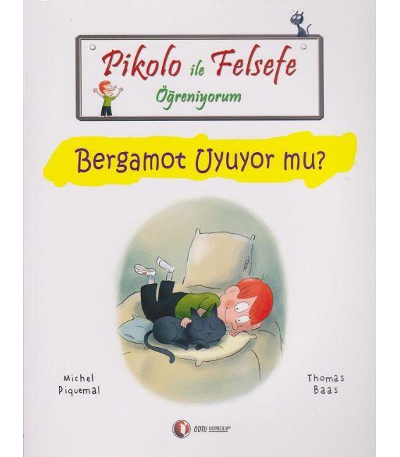 Odtü Yayınları Pikolo ile Felsefe Öğreniyorum