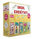 5 Renk Yayınları 2.Sınıf Çocuk Edebiyatı Hikaye Seti (50 Kitap)