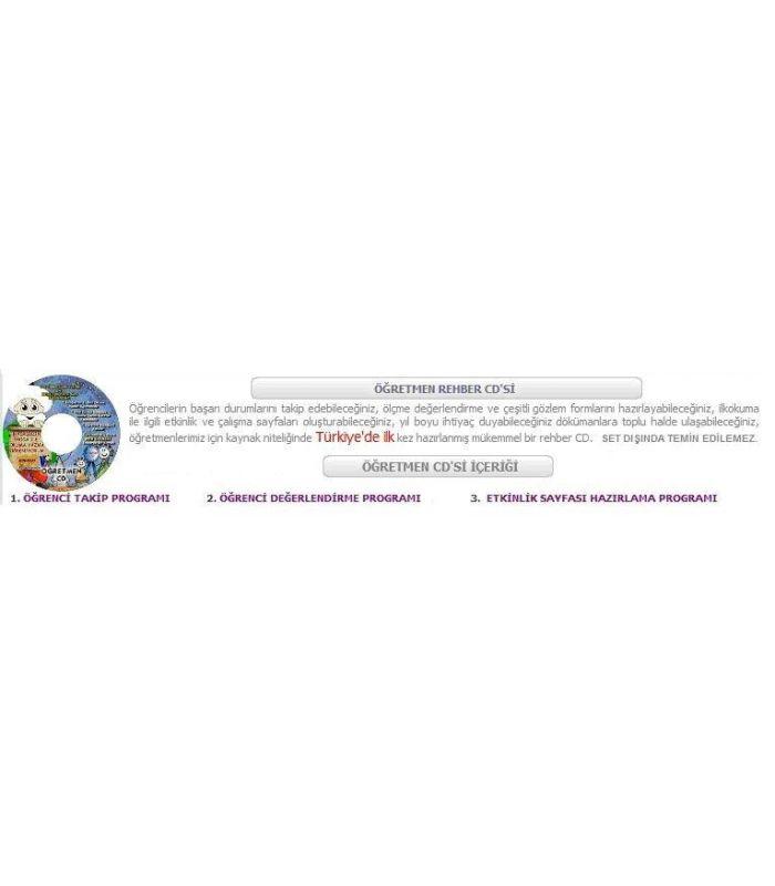 Edusoft Yayınları Ilkokul 1sınıf Nasrettin Hoca Interaktif Ilk